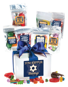 Yom Kippur  Candy Gift Box