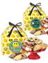 Get Well/Thinking of You Smiley Tote of Treats