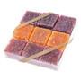 Fruit Jellies 9pc - Gluten Free & Vegan