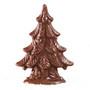 Mini Solid Chocolate Christmas Tree