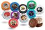 Chocolate Oreo Custom Photo Singles