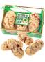 St Patrick's Day Almond Log Sampler