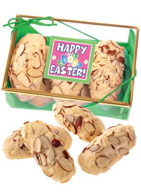 Easter Almond Log Sampler