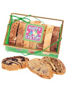 Easter Biscotti Sampler