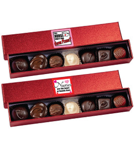 Nurses Chocolate Candy Box