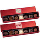 Mother's Day Chocolate Candy Sparkle Box
