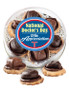 Doctor Appreciation Chocolate Candy Cookies