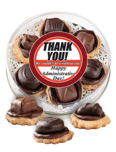 Admin  Appreciation Candy Cookies