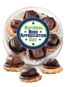 Best Boss Candy Cookies