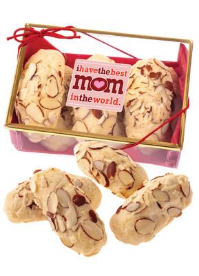 Mother's Day Almond Log Sampler