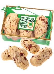 Celebrate America  Almond Log Sampler