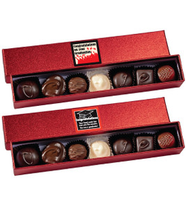 Graduation Chocolate Candy Novelty Box