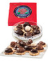 Father's Day Candy Cookie Box - Red