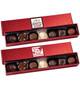Anniversary Chocolate Candy Sparkle Box