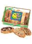 Get Well Biscotti Sampler - Green