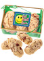 Get Well Almond Log Sampler - Green