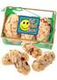 Get Well Almond Log Sampler - Green