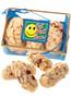 Get Well Almond Log Sampler - Blue
