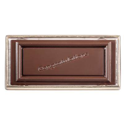 Solid Chocolate Bar