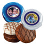 Father's Day Chocolate Oreo Photo Cookie - 2