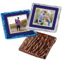 Father's Day Chocolate Graham Photo Foil