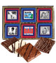 Father's Day 12pc Graham Photo Box