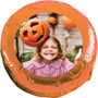 Halloween Chocolate Oreo with Custom Photo