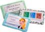 Edible Business Card Cookies - samples