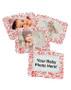 Custom Edible Cookie Card - Baby