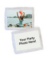 Custom Edible Cookie Card - Celebration