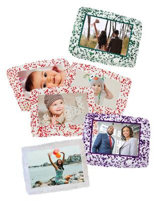 Custom Edible Cookie Card