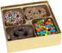 Chocolate 16pc Pretzel Gift Box