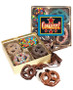 Congratulations 16pc Chocolate Pretzel Box