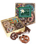 Thinking of You Chocolate Covered 16pc Pretzel Gift Box