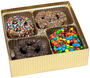 Chocolate 16pc Pretzel Gift Box