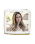 Sweet 16 Photo Sugar Iced Butter Cookies - Square