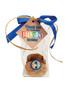 Cookie Scone Trio Custom Favor Bag