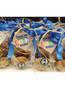 Cookie Scone Trio Custom Favor Bags