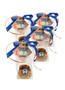 Cookie Scone Trio Custom Favors