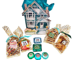 House Box of Assorted Treats - sample