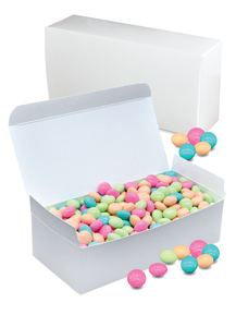 Chocolate Mint Candies - Large Box