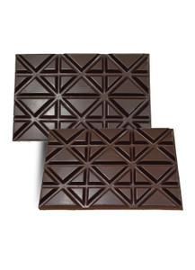 Break-apart Dark Chocolate Bar