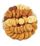 All Natural Smackers Mini Crispy Cookies