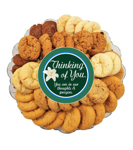 Thinking of You All Natural Smackers Mini Crispy Cookies