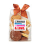 Get Well All Natural Smackers Mini Crispy Cookie Bag