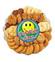 Get Well All Natural Smackers Mini Crispy Cookies