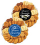 Sympathy/Shiva All Natural Smackers Mini Crispy Cookies