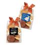 Sympathy/Shiva All Natural Smackers Mini Crispy Cookie Bag