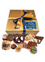 Happy Holidays Make-Your-Own Box of Treats - Assortment