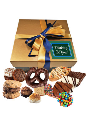 Thinking of You Make-Your-Own Box of Treats